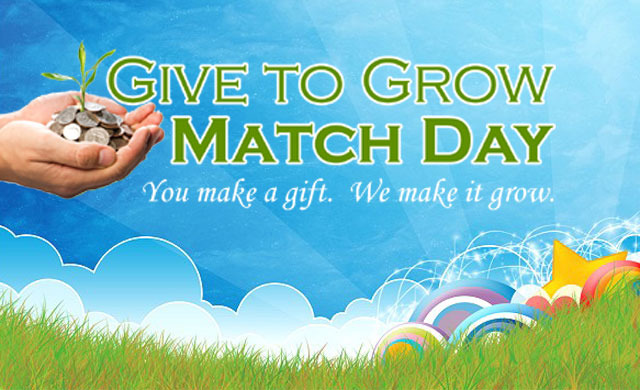 Greater Sabetha Community Foundation Announces 2nd Annual Give to Grow Day