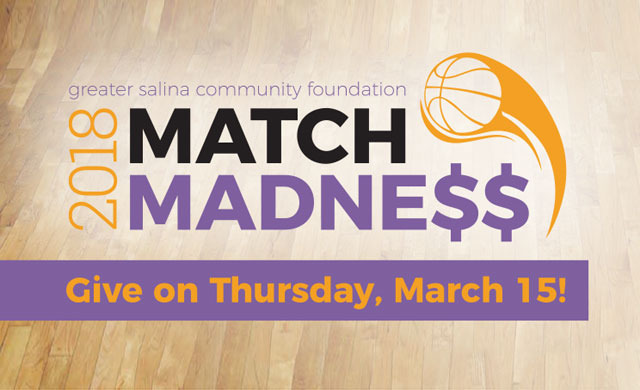 Match Madness Hits Salina, KS