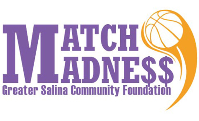 Greater Salina Community Foundation Announces 2017 Match Madness Giving Day