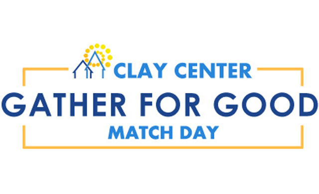 Clay Center Community Improvement Foundation Hosts First Annual Gather for Good Match Day