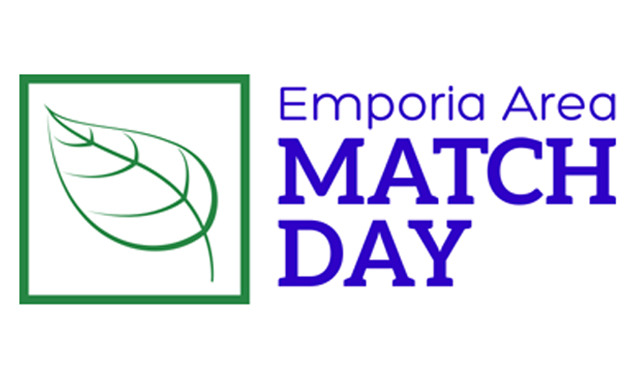 Emporia Community Foundation Eyes Record on 5th Annual Match Day