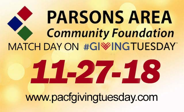 PACF Giving Tuesday is Here Again!