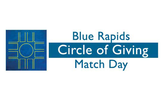 Blue Rapids Community Foundation Holding First Annual Match Day