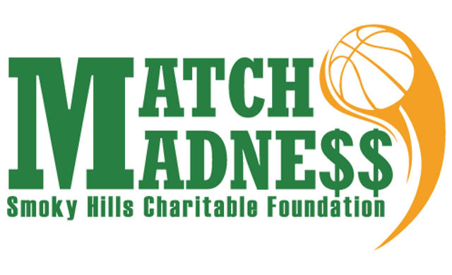 Smoky Hills Charitable Foundation to Host Match Day Event on May 2nd.
