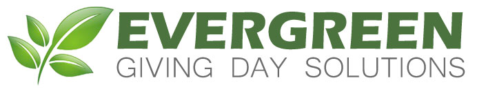 Evergreen Giving Day Solutions